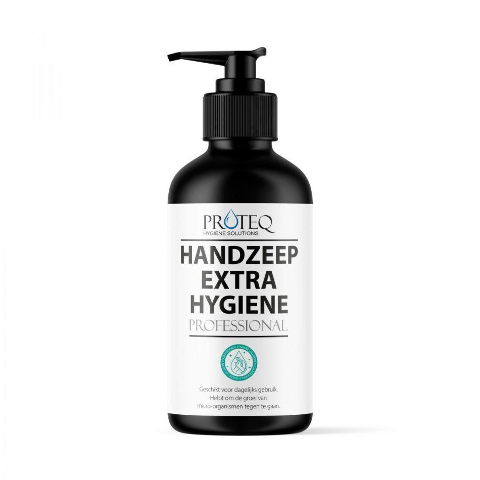 Proteq handzeep extra hygiëne 500 ml