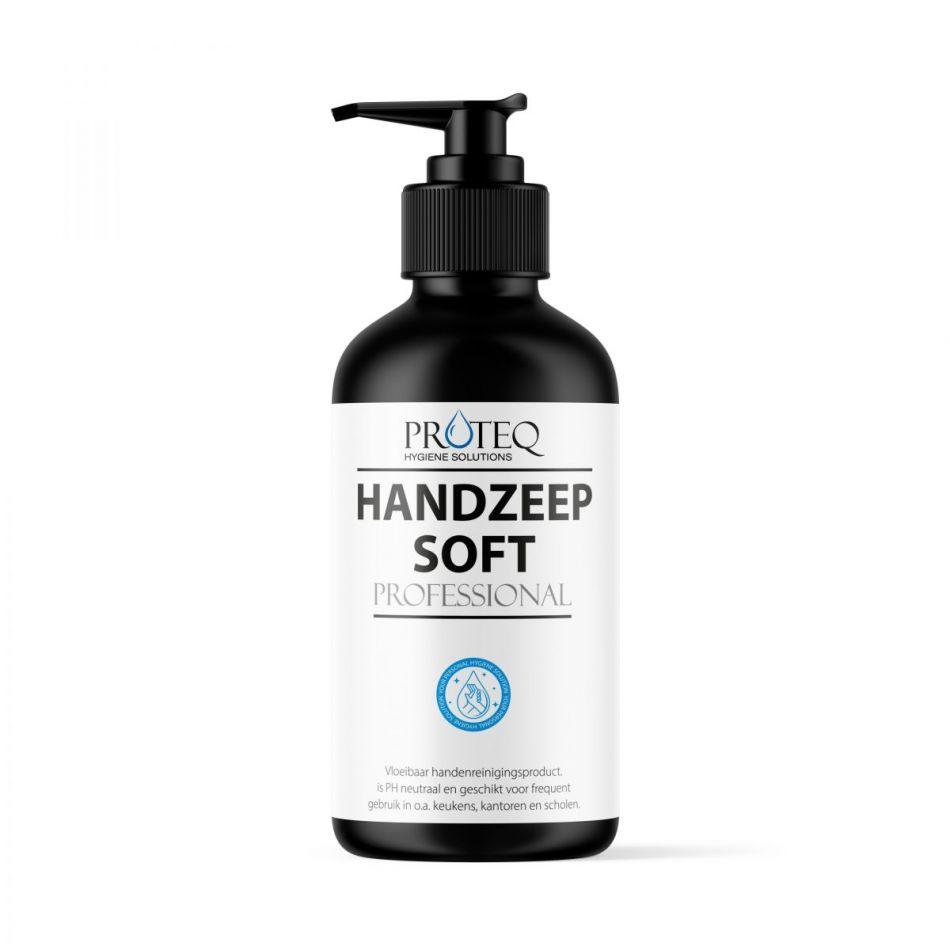 Proteq handzeep soft 500 ml