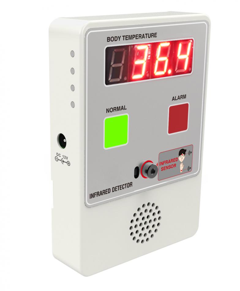 Scan Portal Mini Thermo Detector